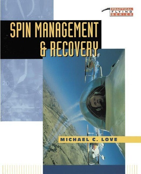 Spin Management and Recovery als Taschenbuch