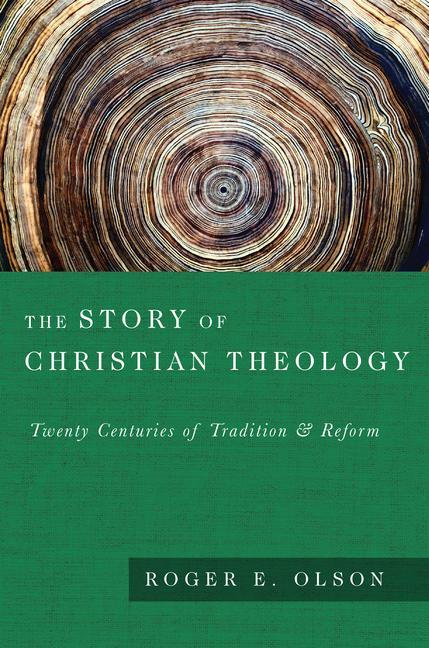 The Story of Christian Theology: Twenty Centuries of Tradition Reform als Buch (gebunden)