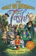 Great Big Enormous Book of Tashi
