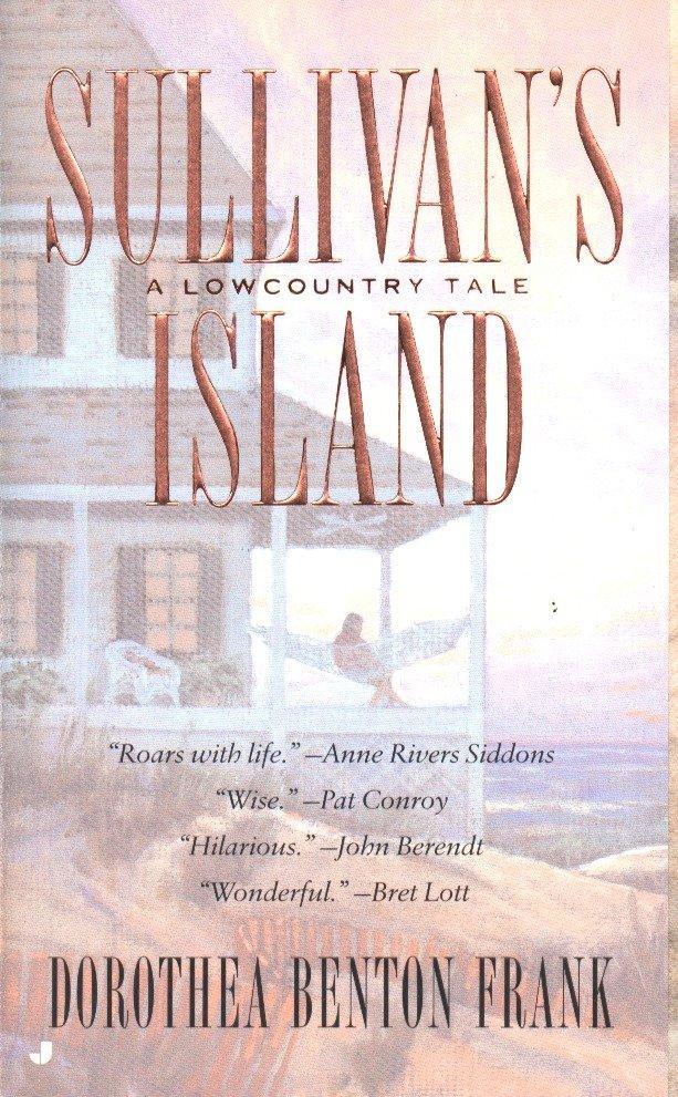 Sullivan's Island als Taschenbuch