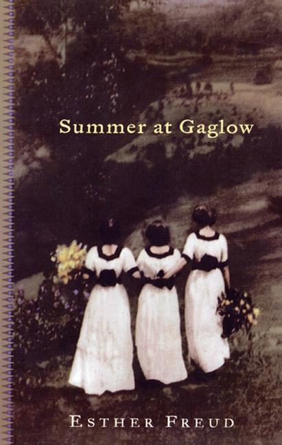 Summer at Gaglow als Taschenbuch