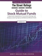 Thestreet Ratings' Guide to Stock Mutual Funds, Summer 2012