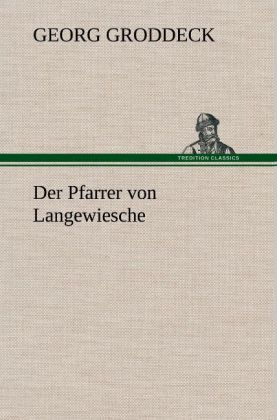Der Pfarrer von Langewiesche als Buch (gebunden)