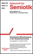 Zeitschrift für Semiotik