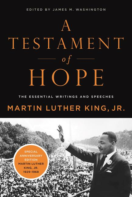 A Testament of Hope als Taschenbuch
