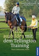 Pferde ausbilden mit dem Tellington-Training