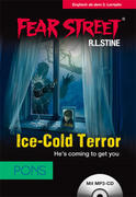 Ice-Cold Terror. Buch inkl. MP3-CD
