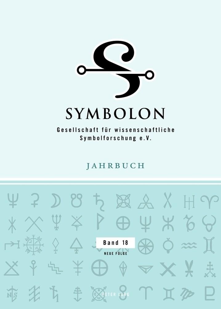 Symbolon als Buch (gebunden)