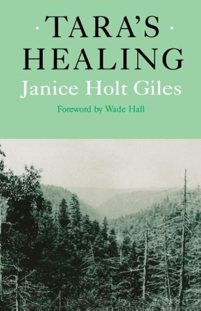 Tara's Healing als Taschenbuch