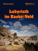 Labyrinth im Kaoko-Veld