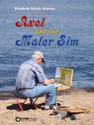 Axel und der Maler Sim