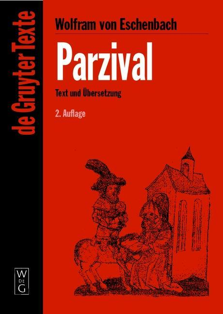 Parzival als eBook pdf