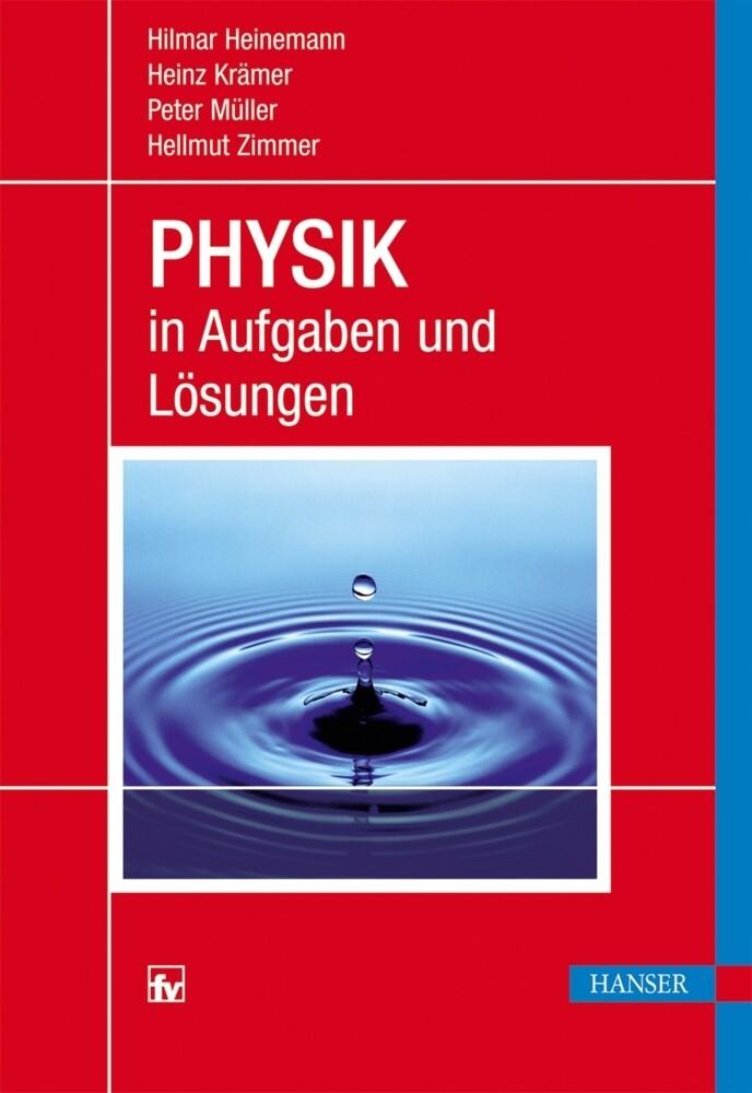PHYSIK in Aufgaben und Lösungen als Buch (kartoniert)