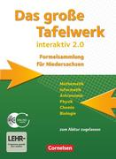 große Tafelwerk interaktiv 2.0 Niedersachsen. Schülerbuch