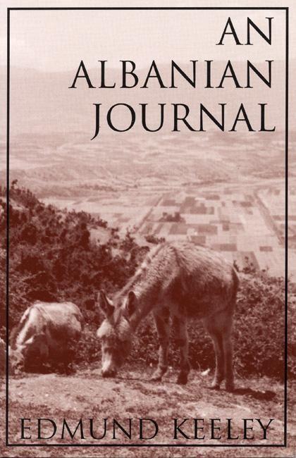 An Albanian Journal als Taschenbuch