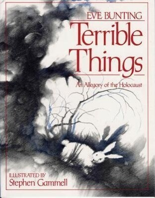 Terrible Things: An Allegory of the Holocaust als Buch (gebunden)