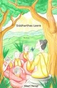 Siddharthas Leere