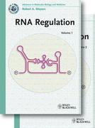 RNA Regulation