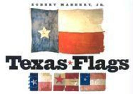 Texas Flags als Buch (gebunden)