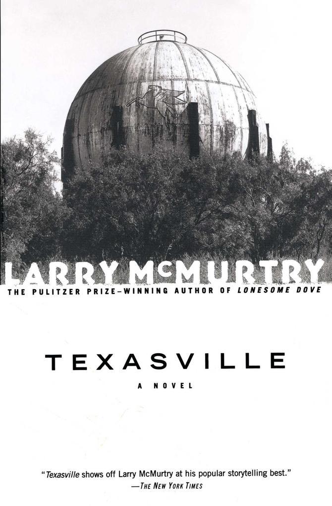 Texasville als Taschenbuch
