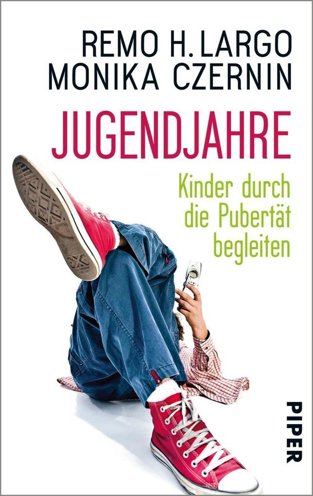 Jugendjahre als Taschenbuch