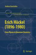 Erich Hückel (1896-1980)