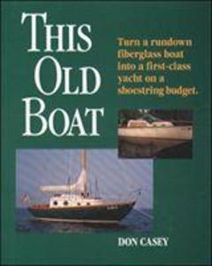 This Old Boat als Buch (gebunden)