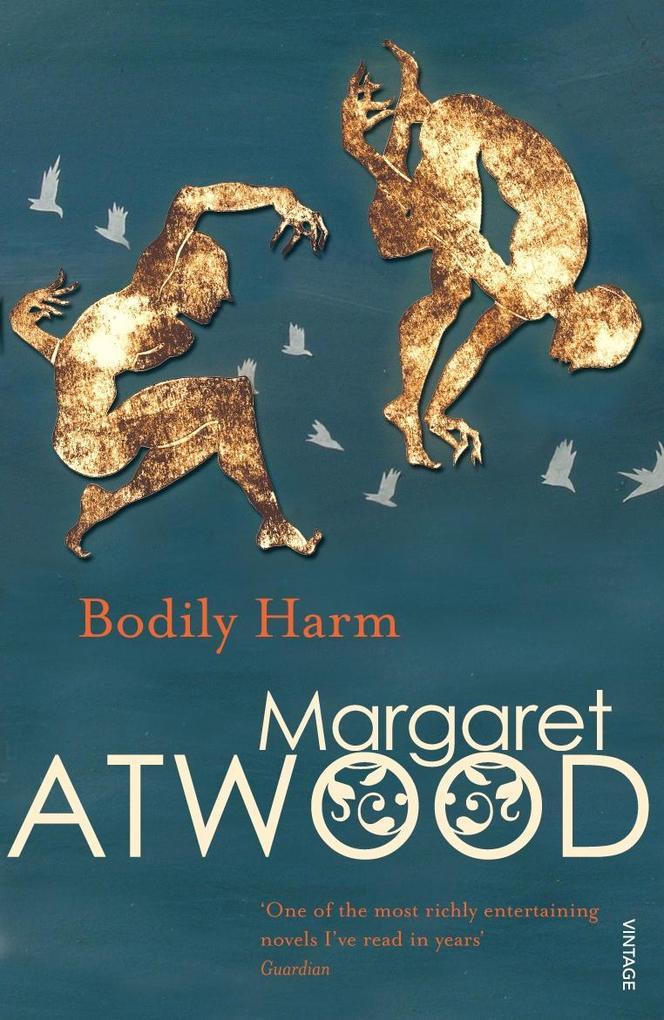 Bodily Harm als eBook epub