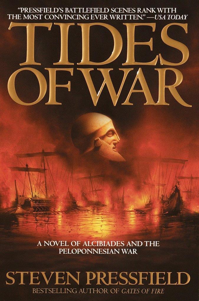 Tides of War als Taschenbuch