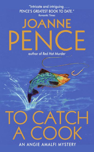 To Catch a Cook: An Angie Amalfi Mystery als Taschenbuch