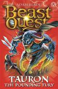 Beast Quest: 66: Tauron the Pounding Fury