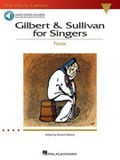 Gilbert & Sullivan for Singers: The Vocal Library Tenor