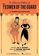 Yeoman of the Guard: Vocal Score