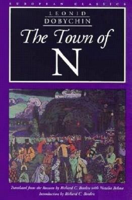 The Town of N als Taschenbuch
