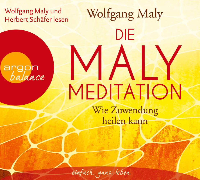 Die Maly-Meditation als Hörbuch CD