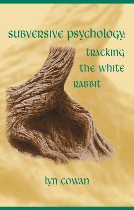 Tracking the White Rabbit als Taschenbuch