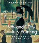 Treasures of 19th and 20th Century Painting: The Art Institute of Chicago