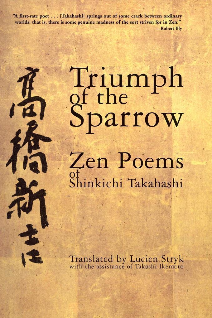 Triumph of the Sparrow als Taschenbuch