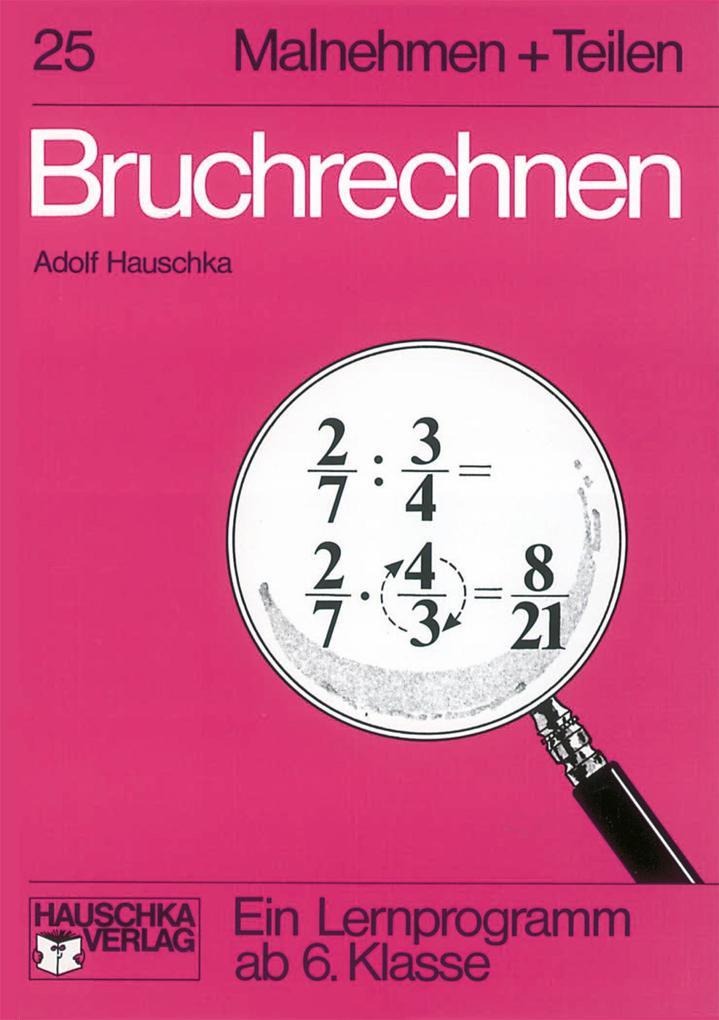 Bruchrechnen / Bruchrechnen als eBook pdf