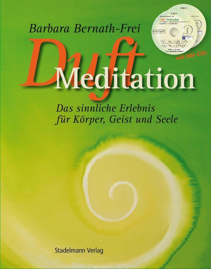 Duftmeditation als Taschenbuch
