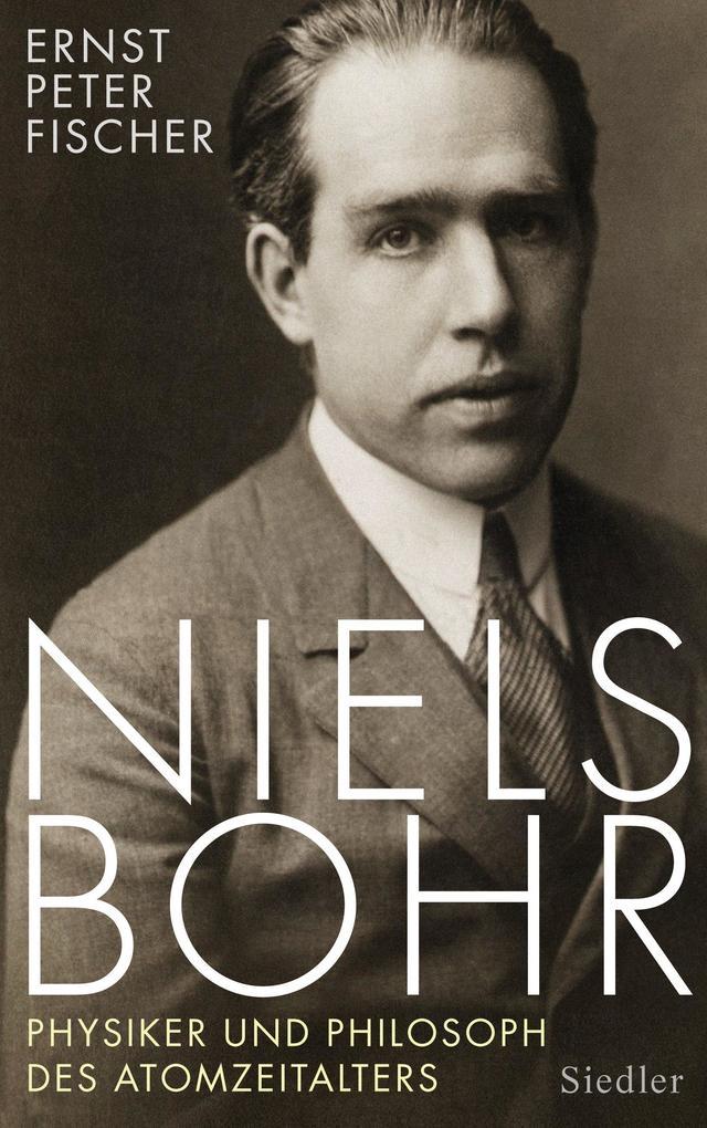 Niels Bohr als eBook epub