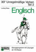 Englisch / Englisch - Unregelmäßige Verben, 2. Teil
