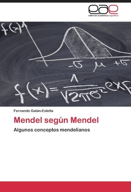 Mendel según Mendel als Buch (kartoniert)