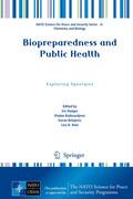 Biopreparedness and Public Health