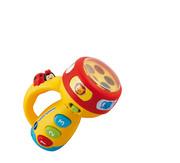 VTech Baby - Fröhliche Taschenlampe