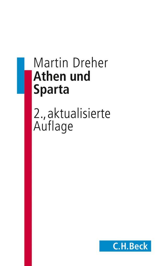 Athen und Sparta als eBook epub