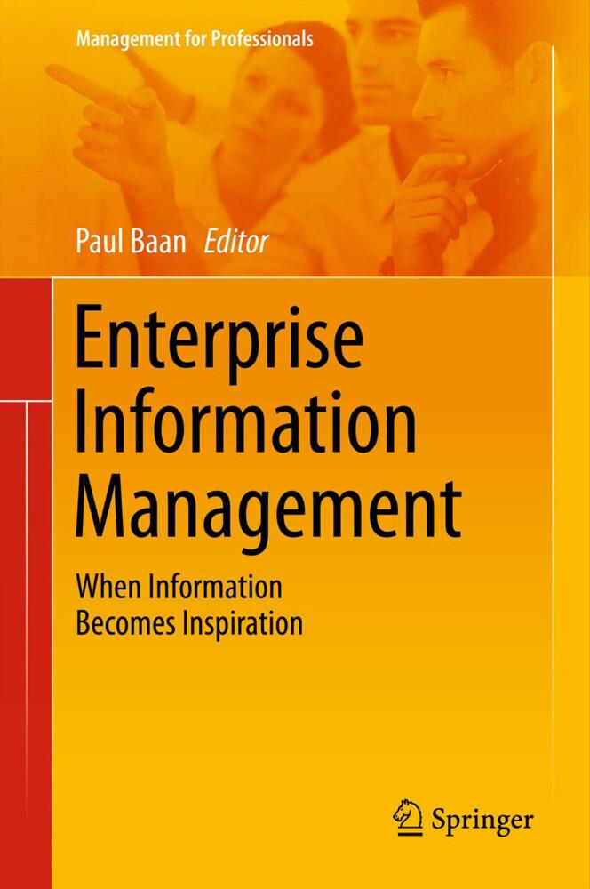 Enterprise Information Management als Buch (gebunden)