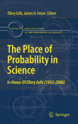 The Place of Probability in Science