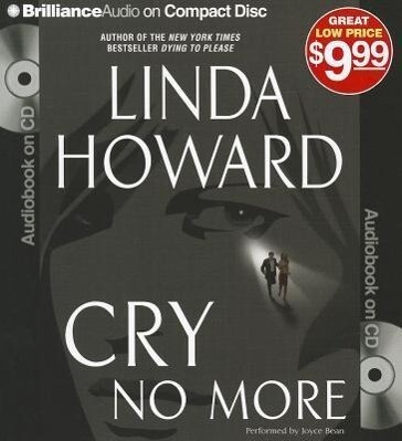 Cry No More als Hörbuch CD