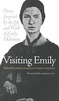 Visiting Emily: Poems Inspired by the Life and Work of Emily Dickinson als Taschenbuch